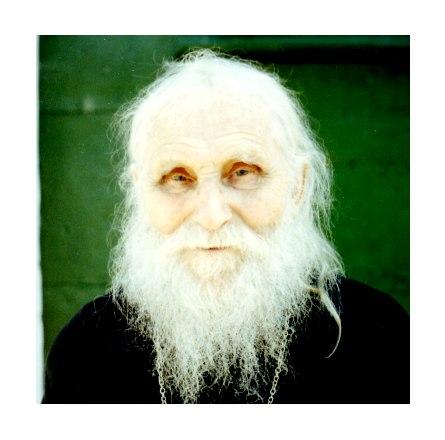 Богоносный старец Николай