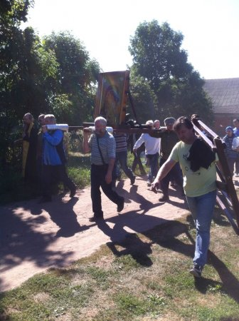Талабский марш