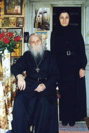 Святая Русь не умирала…